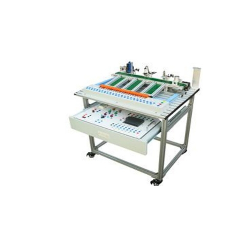 Automatic Sorting System Trainer equipment laboratory mechatronics training equipment