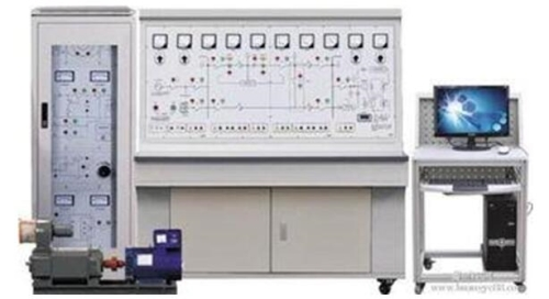 specification for power system protection training system