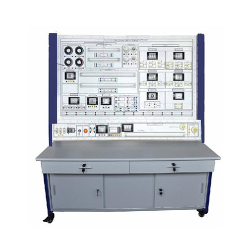 Educational Unit for Training on Electrical Engineering Principals